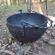 cauldron with handle