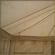 Square marquee tent (5m diameter) Wall Interior