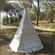 TiPi (TeePee) Tent - Large Closed