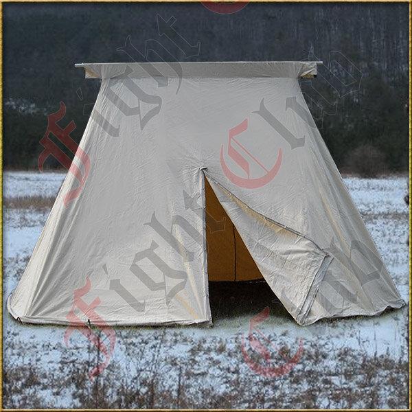 Geteld - Saxon Style Large Tent